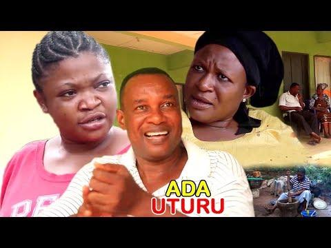 Ada Uturu Season 1 - 2018 Latest Nigerian Nollywood Igbo Movie Full HD