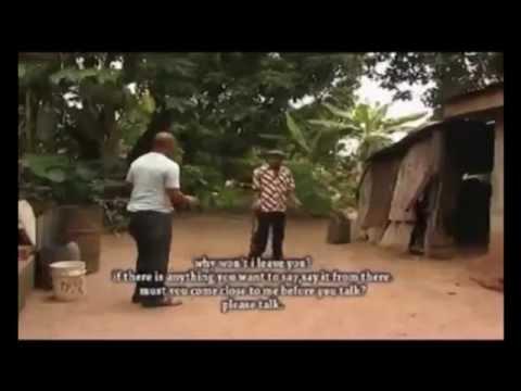 Echi Eteka Na Obiri N'aja Ocha - Nollywood Igbo Movie