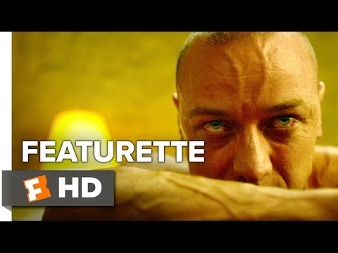 Split Split (Featurette 'Identities of James')