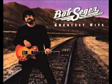 Bob Seger - Travelin' Man lyrics