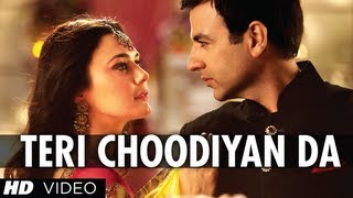 Ishkq In Paris Teri Choodiyan Da Video Song