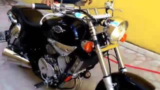 9. custom venox250