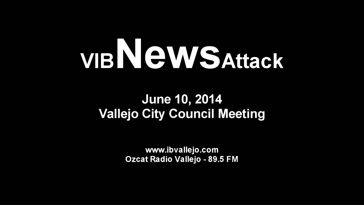 VIB News Attack