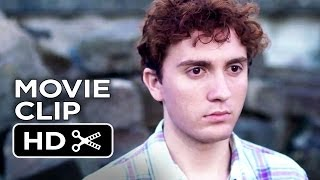 After The Dark Movie CLIP - Help Us Survive (2014) - Sci-Fi Movie HD