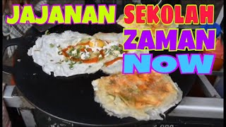 Video Martabak Telor Lumpia | Jajanan Sekolah MP3, 3GP, MP4, WEBM, AVI, FLV Februari 2018