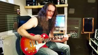 Video Cherful gitar