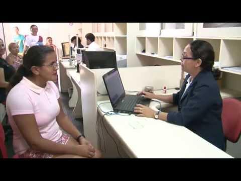 São Raimundo do Doca Bezerra recebem serviços do Mutirão 'Mais IDH'
