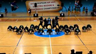 Nonton Bolero - Why stop now (IDO - hip-hop european 2012 championship) Film Subtitle Indonesia Streaming Movie Download