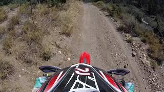 10. Fast trail LPNF Beta 500 RR-S