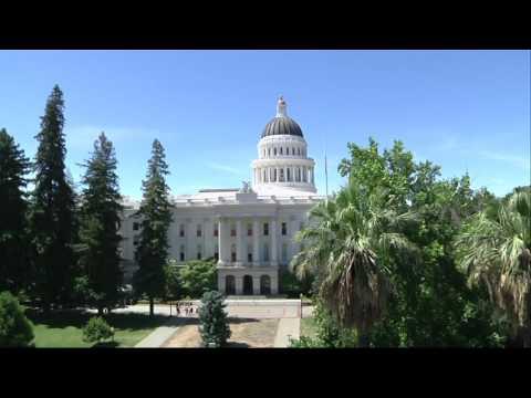 CA 주 하원 불체자 오바마 케어 통과  6.2.16  KBS America News