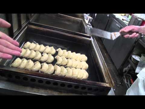 驚奇日本:揭開餃子定食之謎