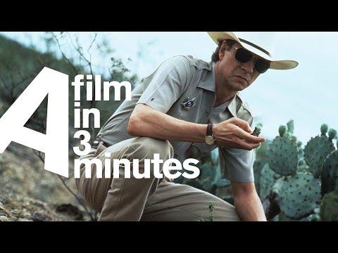 A Film In Three Minutes - Lone Star