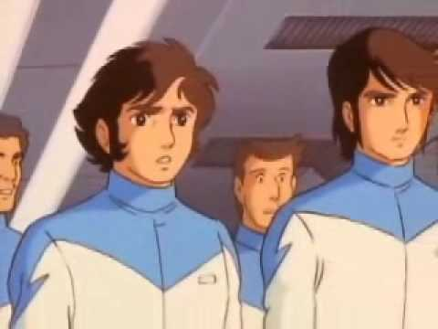 "Star Blazers: Ep01 ""The Battle at Pluto"""