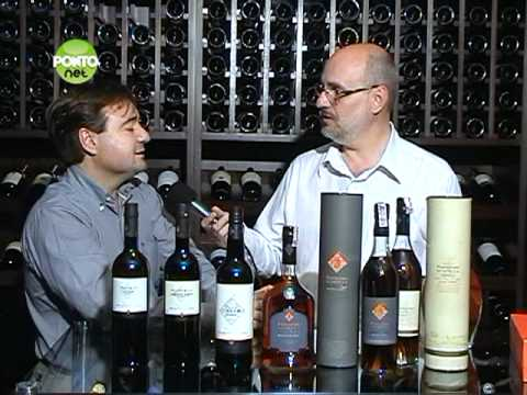 Entrevista com Jesús Peláez, Diretor Internacional da Vinícola Rei Fernando de Castilla