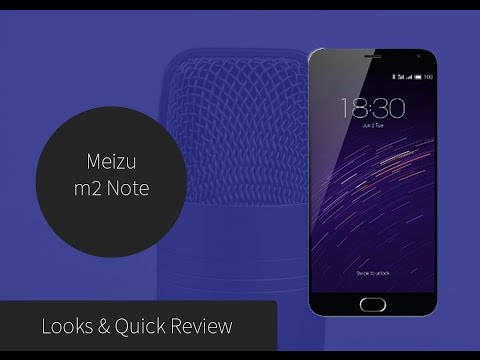 Meizu m2 Note - Full Specifications and Review Best Phone to Buy at Rs.  9999/-