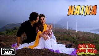 Naina Song – Video | Gori Tere Pyaar Mein | Feat. Imran Khan & Kareena Kapoor