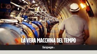 Il CERN: un'eccellenza internazionale e un'incredibile