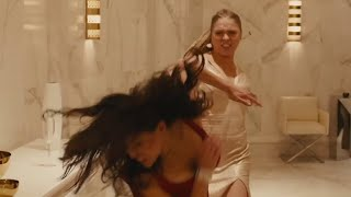 Nonton Letty vs Kara - Velozes e Furiosos 7 (Versão Estendida) Film Subtitle Indonesia Streaming Movie Download