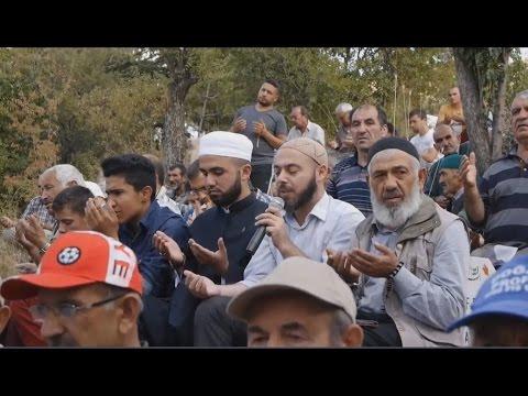 Baytürk (H.Kaya) - Kurban Bayrami Kabir Ziyareti 9.2016
