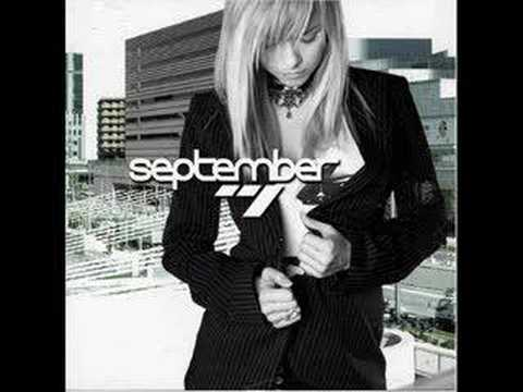 Tekst piosenki September - Star Generation po polsku
