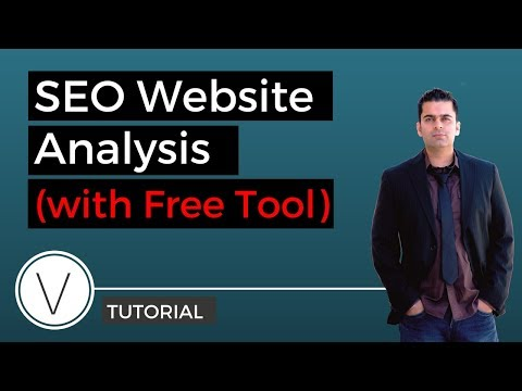 SEO Checker Tool: How to do SEO Analysis of a Website (with Screaming Frog)