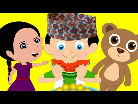 Nepali Kids Songs - Tara Baji Lai Lai and many more Popular Nepali Rhymes for Children