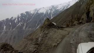 Sonmarg India  city pictures gallery : WORLDS MOST DANGEROUS ROAD-DJI OSMO 4K -KASHMIR,INDIA(KARGIL-SONAMARG)