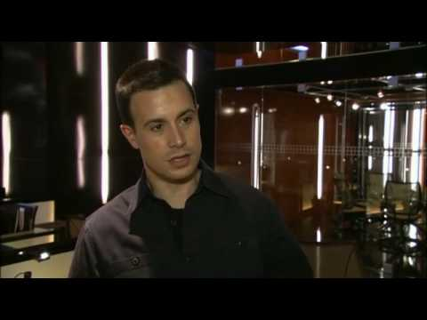 Freddie Prinze Jr 24 Season 8 Video Interview