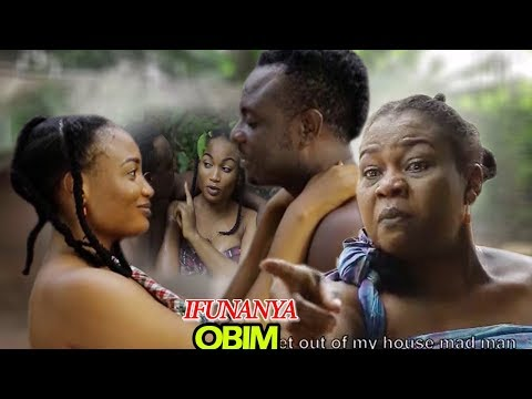 Ihunanya Obim 1&2 - 2018 Latest Nigerian Nollywood Movie/African Movie Igbo Movie New Released 1080p
