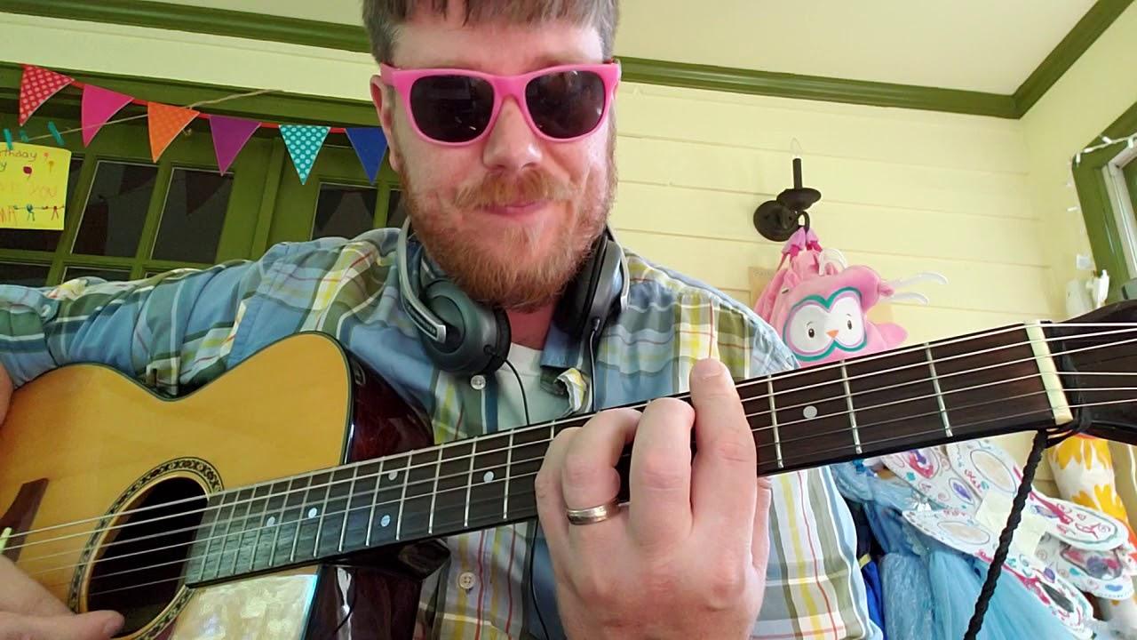 Juice WRLD – Legends // easy guitar tutorial // beginner