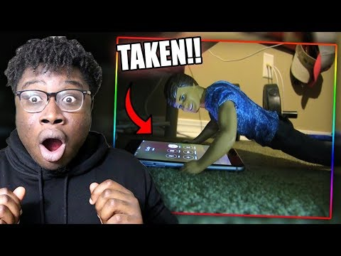 CODY'S KEN DOLL GETS KIDNAPPED!   SML Movie: Taken Reaction!