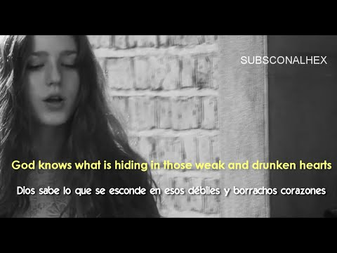 Birdy - People Help The People (Lyrics - Sub Español) Official Video