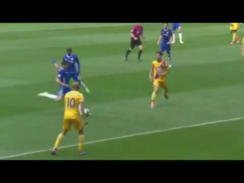 Chelsea vs Crystal Palace 1 2   All Goals  Extended Highlights   Premier League  HD