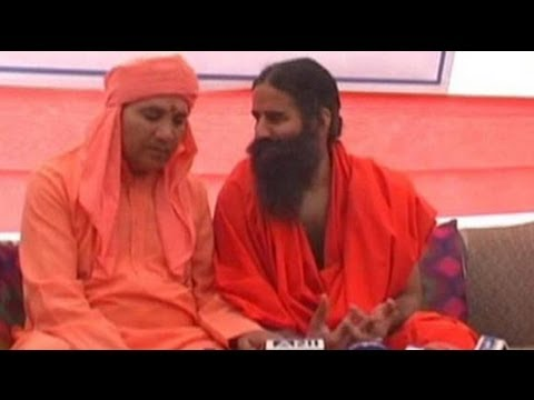 talk - Yoga teacher Baba Ramdev and UPA have never been friends. So when he was caught on camera speaking about money, Kapil Sibal lost no chance in attacking him. ...