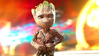 With Even More Baby Groot, Chris Pratt and Rock 'n' Roll!Guardians of the Galaxy 2 TRAILERA Movie directed by James Gunn  Cast : Chris Pratt, Zoe Saldana, Dave Bautista, featuring Vin Diesel as Groot, Bradley Cooper as Rocket, Michael Rooker, Karen Gillan, Pom Klementieff, Elizabeth Debicki, Chris Sullivan, Sean Gunn, Tommy Flanagan, Laura Haddock and Kurt RussellRelease Date : August 22, 2017 in Blu Ray !Genre :  Scifi  Action BlockbusterGuardians of the Galaxy 2 TRAILER© 2017 - Marvel StudiosWe keep you in the know!  Find the hottest new trailers and your new destination on these amazing channels you'll LOVE! You'll find the latest...Comedy, Kids, Family and Animated Film, Blockbuster,  Action Movie, Blockbuster...   We keep you in the know!Subscribe now to get the best and latest movie trailer !