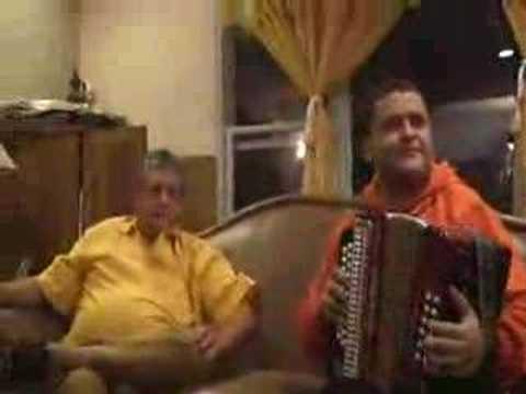 Emiliano Y Coco Zuleta Poncho Zuleta