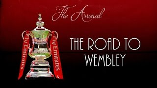 Nonton The Road To Wembley 2017     Arsenal Fc Film Subtitle Indonesia Streaming Movie Download