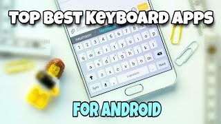 this videos explaining about The best and top android keyboards till date.and these are all best in android downloads history.
