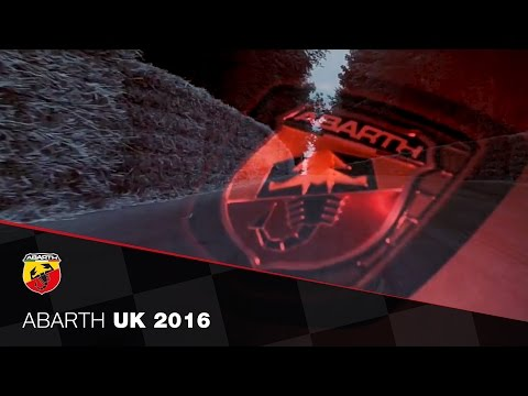 Abarth - 2016 was ours.