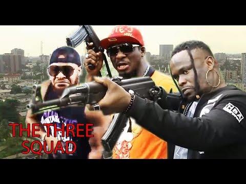 The Three Squad Season 2 - Zubby Micheal|2019 Movie| Latest Nigerian Nollywood Movie