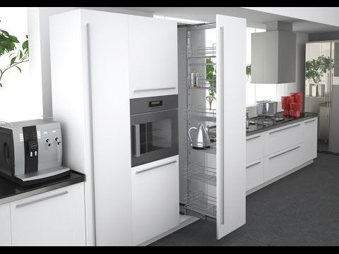 Alacenas Para Cocina Modelos Fotos Videos Videos
