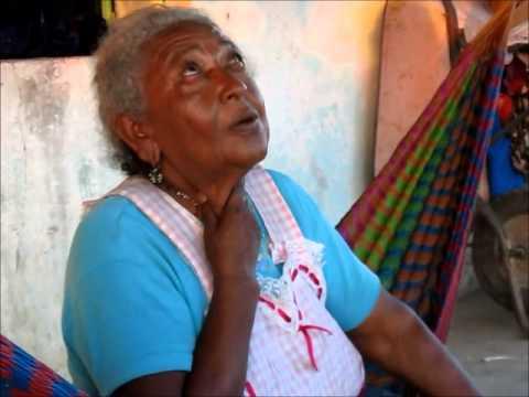 VERSOS DE UNA AFROMEXICANA DE LA COSTA CHICA