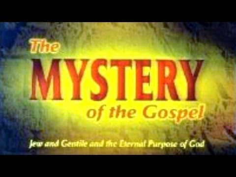 The Enlightening Unifying MYSTERY, Part 2…Test the spirits – Pastor David