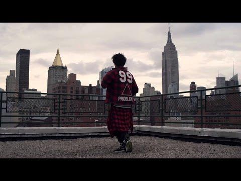 ニューヨークで撮影されたLes Twinsの最新ダンスムービーが公開!