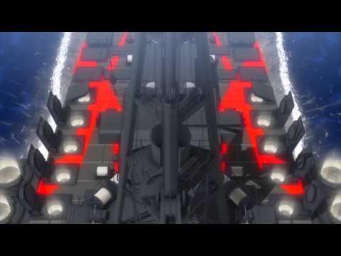 Aoki Hagane no Arpeggio, la Bande annonce 5 de l'Anime