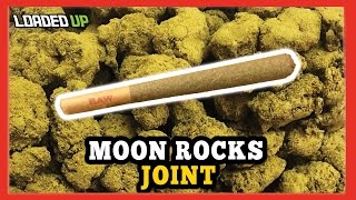 Moon Rocks In A Joint by Loaded Up
