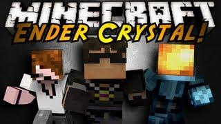 Minecraft: Ender Crystal FINALE!