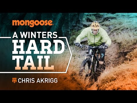 A WINTERS HARD TAIL 4K