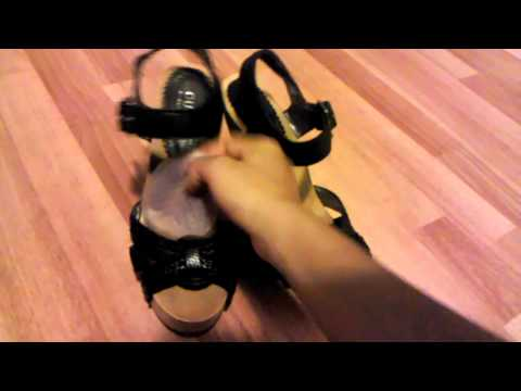 Dr Scholls For Her Ball of Foot Gel Insoles Review