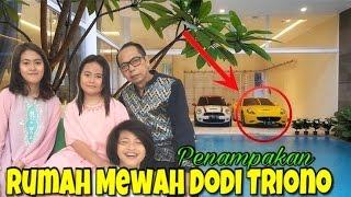 Video Penampakan Istana Mewah Dodi Triono Korban Perampokan Pulomas MP3, 3GP, MP4, WEBM, AVI, FLV Juni 2017